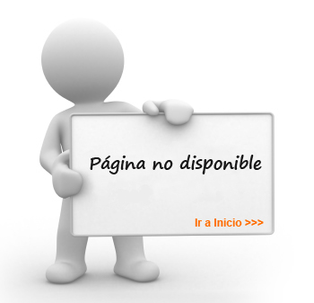 Página no disponible