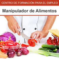 pymes plataforma comercial manipulador de alimentos