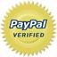 Vendedor Seguro - Verificado por Paypal